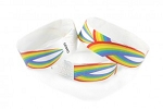 Tyvek Rainbows (New Rycycable Material)